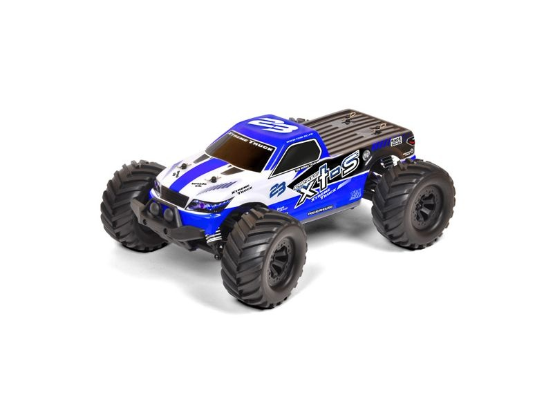 Pirate XT-S 1/10 4WD Monster Truck  2,4GHz RTR