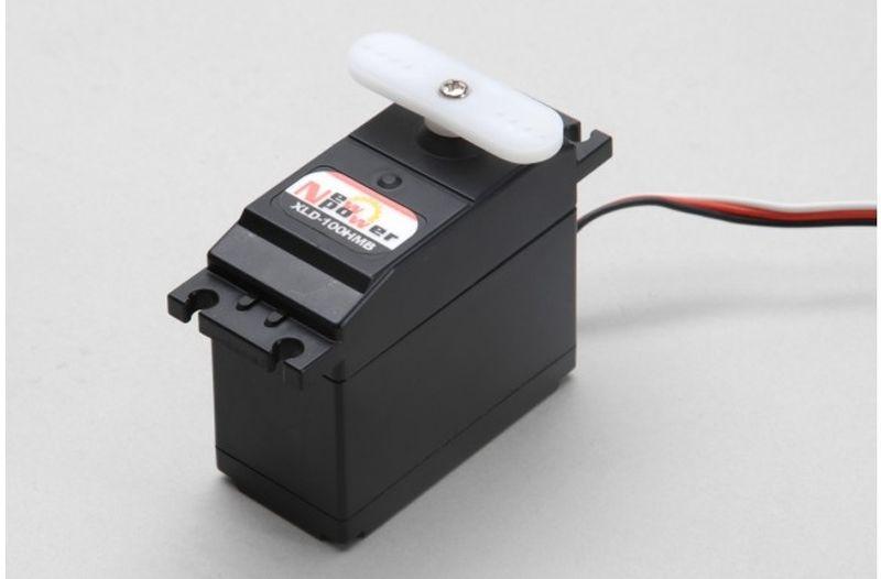 XLD-100HMB Digital-Servo 0,16s/20,0kg