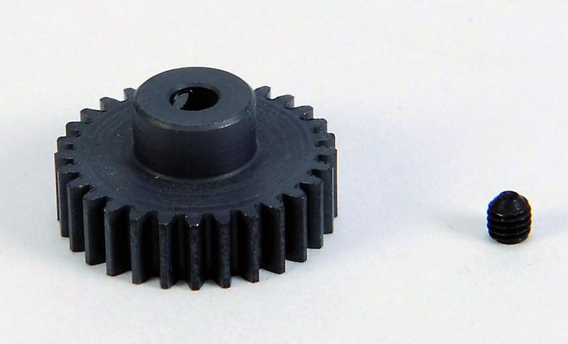 MOTORRITZEL Modul 0,6 29 Zähne