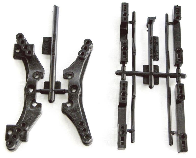 M-Teile Dämpferbrücke - TA-05