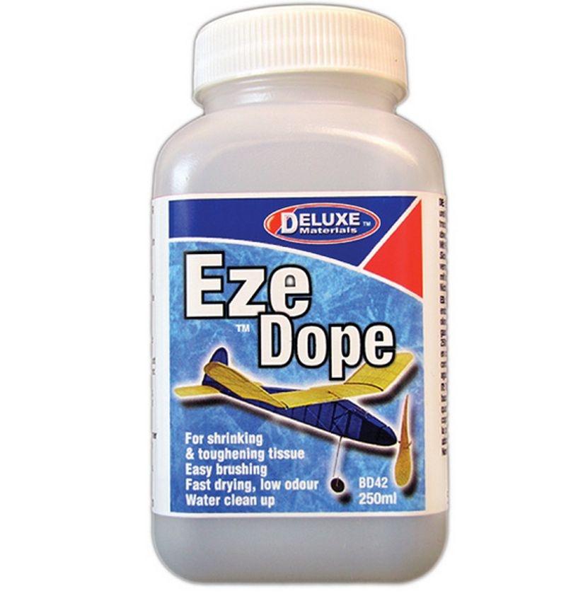 EZE Dope Spannlack 250 ml DELUXE