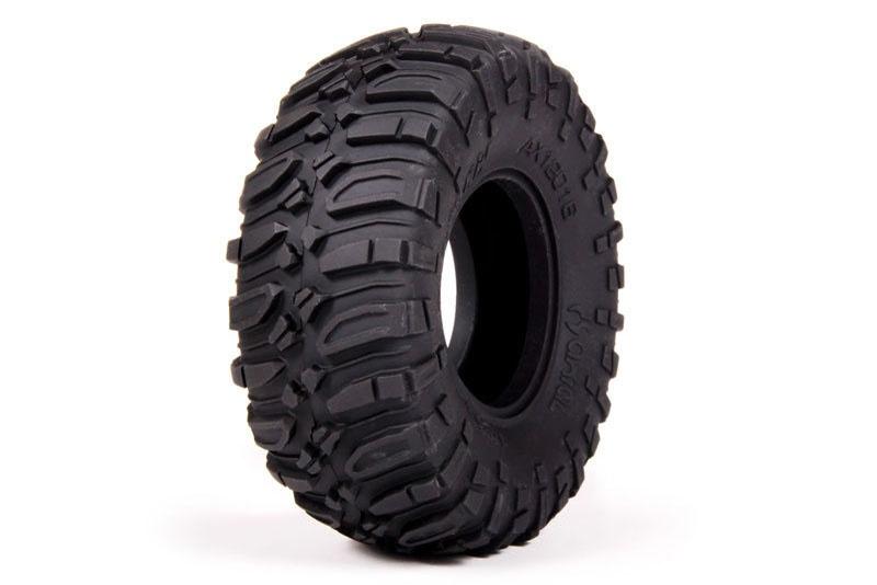 SCX10 1.9 Ripsaw Reifen R35 (2 Stück)
