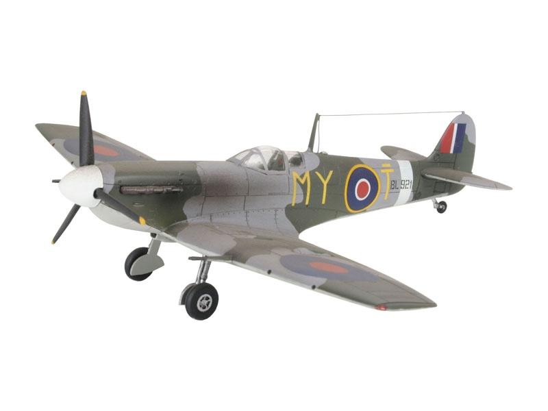 Spitfire Mk.V 1:72