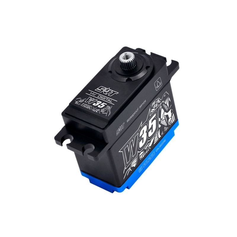 Digital Servo Waterproof 35kg/0.10sec. (8,4V)