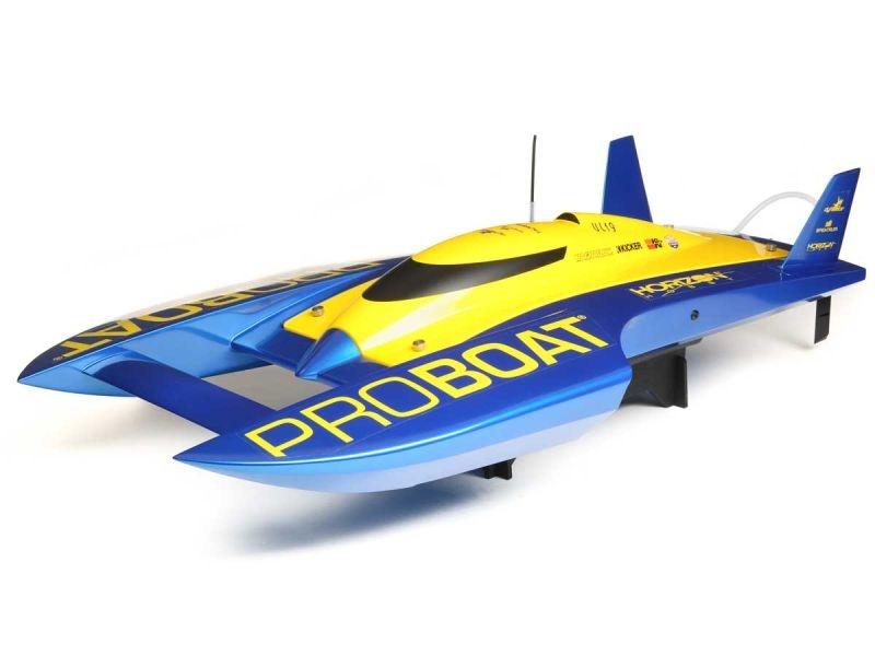 UL-19 30-inch Hydroplane 762mm RTR