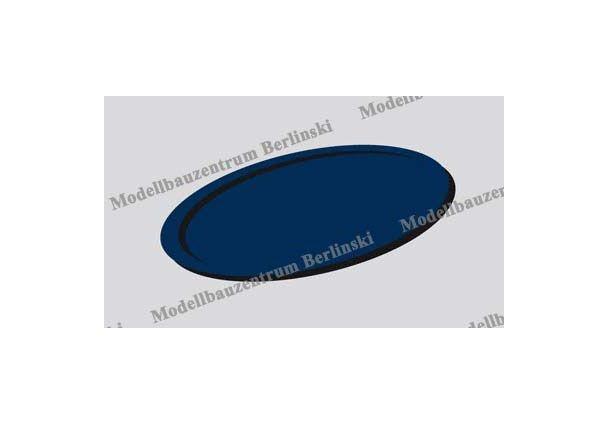 Lexanfarbe dunkelblau 150ml FG Colours Sprühlack
