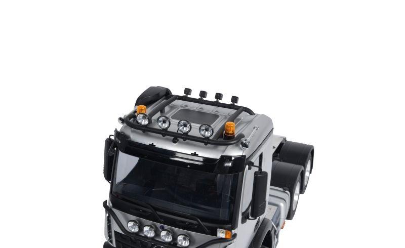 Dachlampenbügel für 1/14 Truck MB Arocs