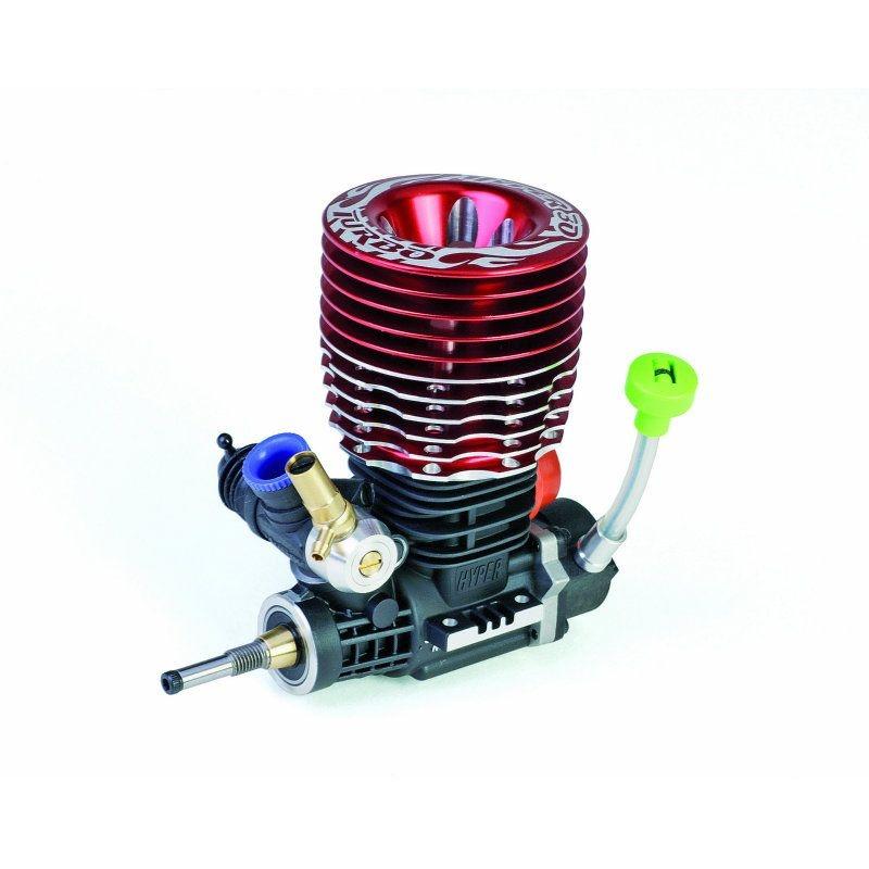 Motor Hyper 30 Turbo