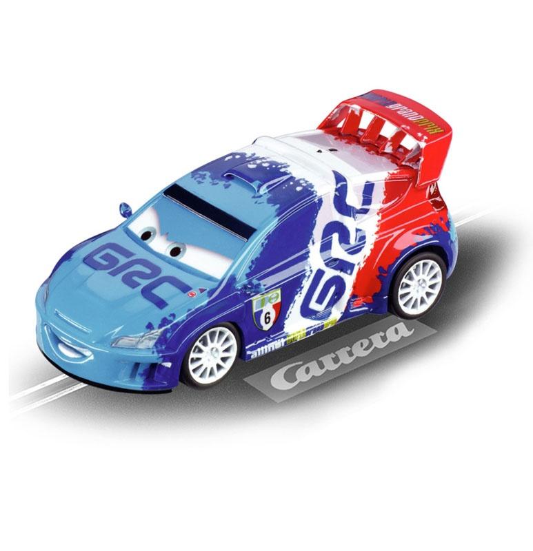 GO!!! DISNEY CARS 2
