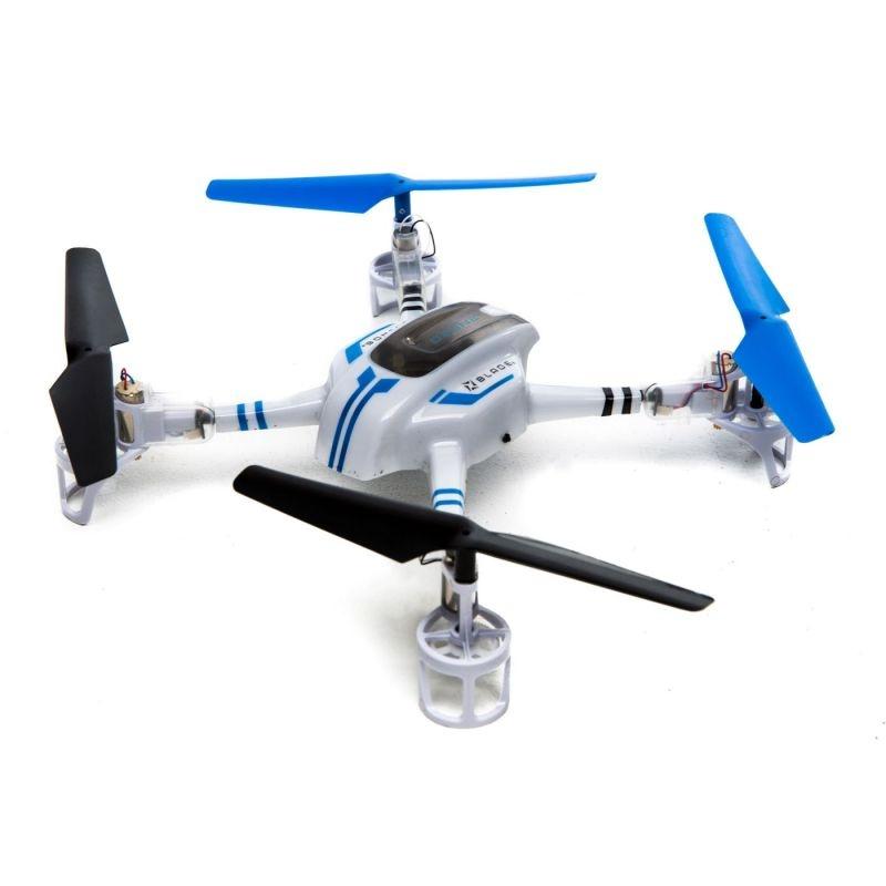 Ozone Quadrocopter BNF Basic mit SAFE Technologie