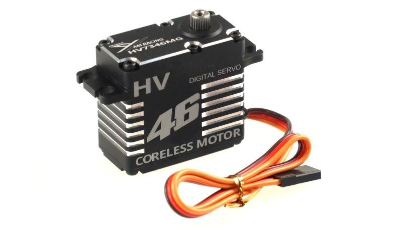 AMX Racing HV7346MG Digital Servo Standard 46kg/7,4V