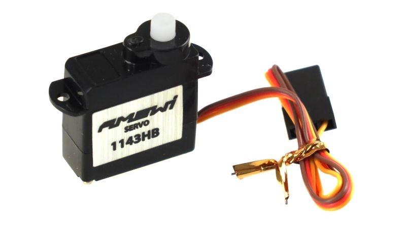 AMX Racing 1143HB Micro Analog Servo 0,6kg/6V