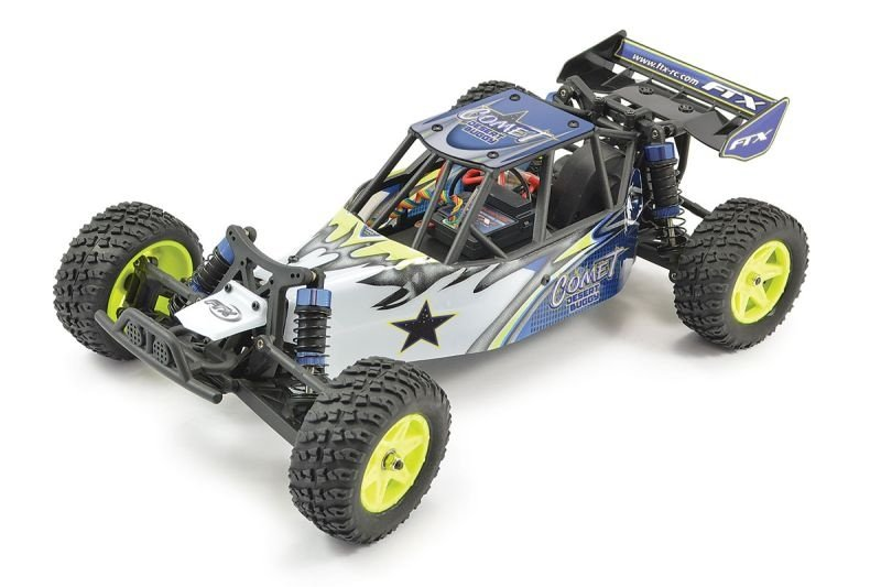 Comet 2WD Desert Cage Buggy 1/12 Brushed 2,4GHz RTR