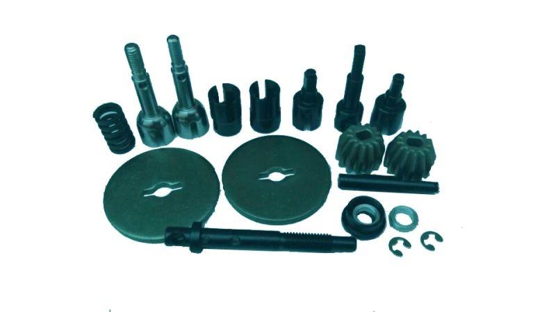 Metallteile Set 1 für die Auto Serie V2 und V2 Pro