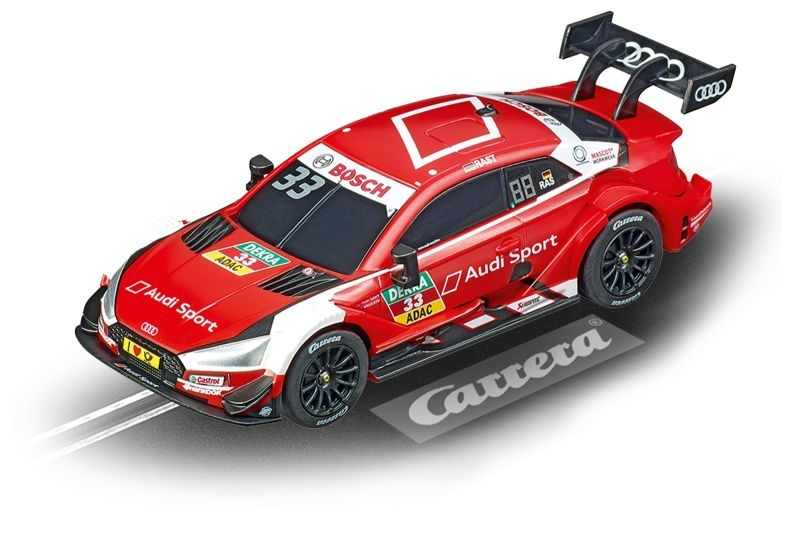 Digital 143 Audi RS 5 DTM R.Rast, No.33
