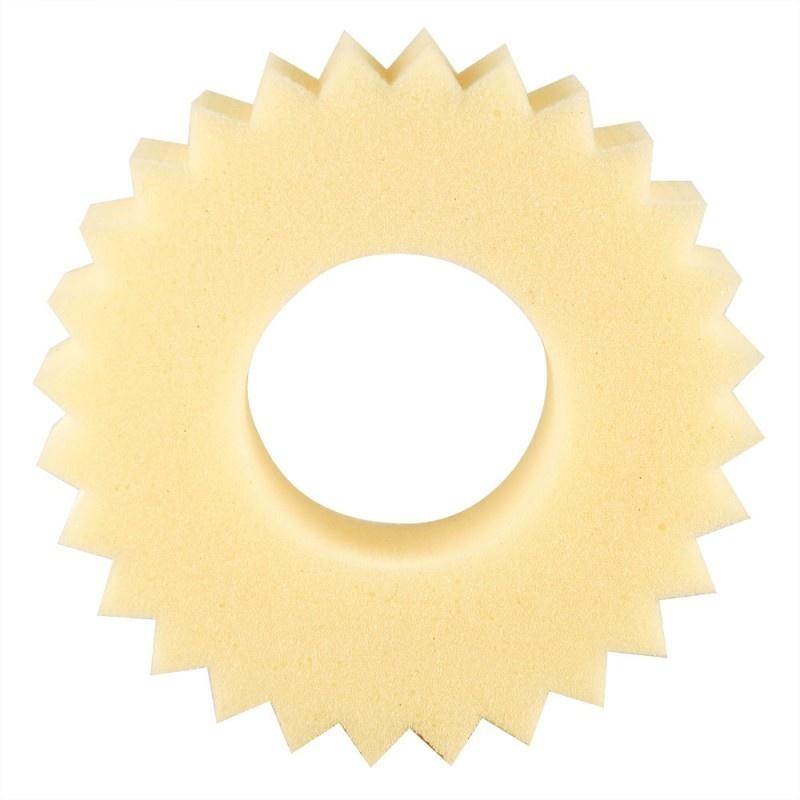 Schaumstoff Reifeneinlagen 1.9 R116x45 für 1:10 Crawler