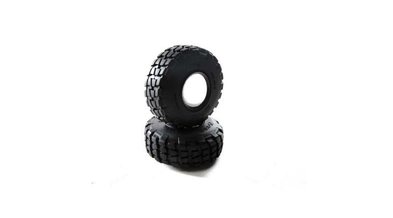 1.9 MT45 Reifen 4.6 - R35 Mischung SCX10 II UMG10 (2 Stück)