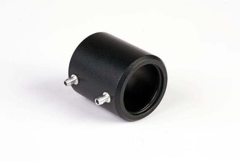 Wasserkühlung für Inline Motoren 28mm