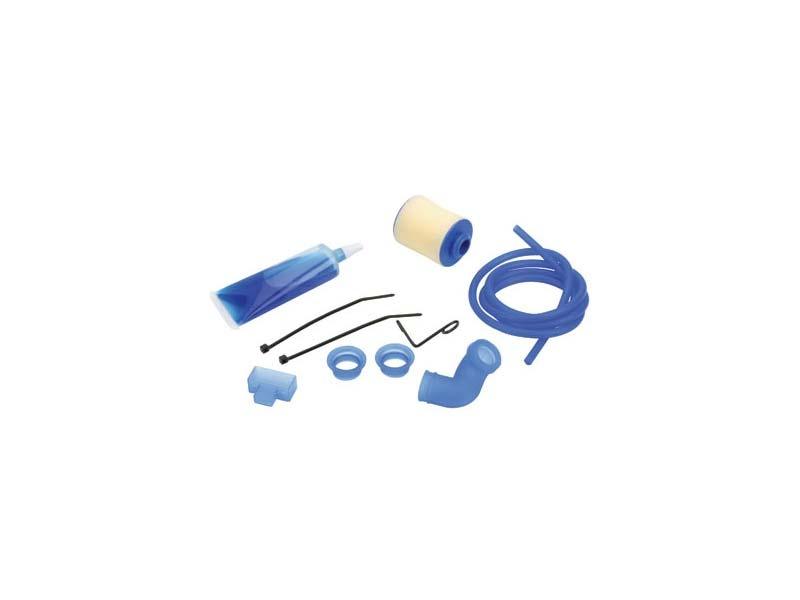 Luftfilter Set 1:8 Blau