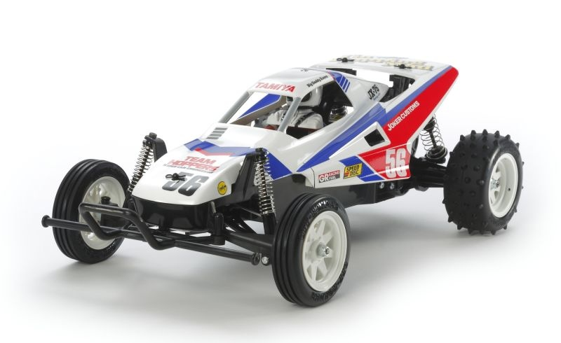The Grasshopper II 2017 1:10 2WD Buggy