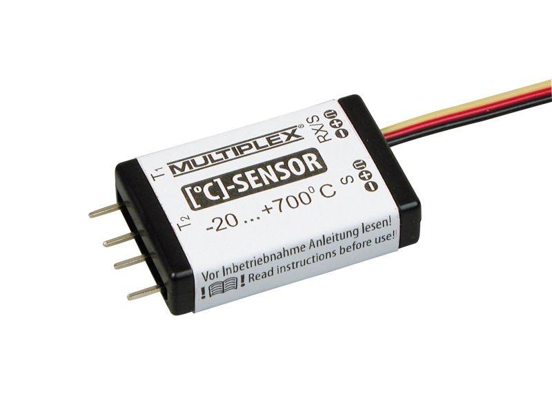 Temperatur Sensor für M-LINK Empfänger