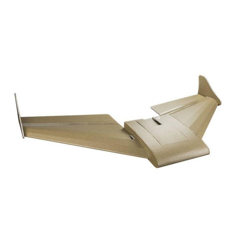 FT Spear Nurflügel-Modell 1041mm Bausatz
