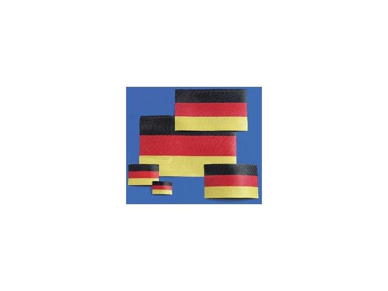 Flagge Deutschland 40x60 mm (2)