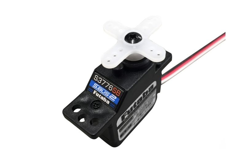 Micro Digital-Servo S3776SB 0,11s/2,4kg