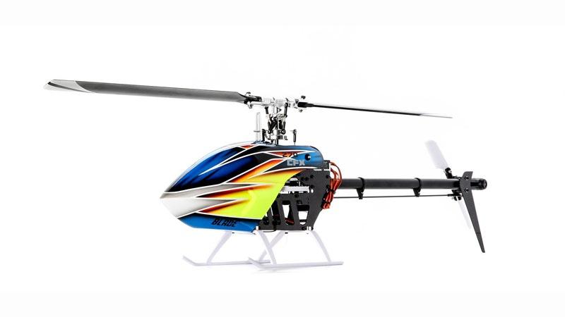 270 CFX 3D-Hubschrauber BNF Basic