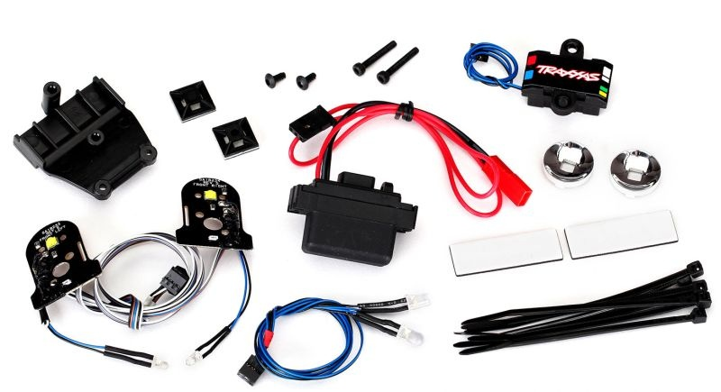 LED Licht Set für TRX-4 Blazer K5