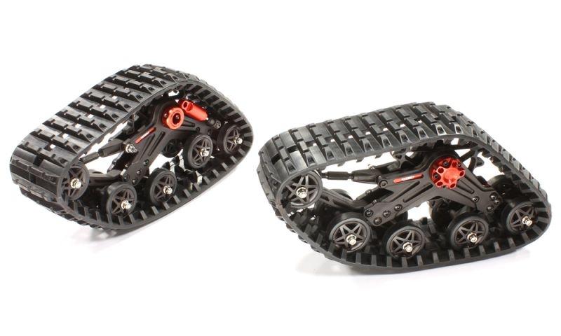 Snowmobile & Sandmobile Conversion Kit HPI Baja 5B,5T,5SC