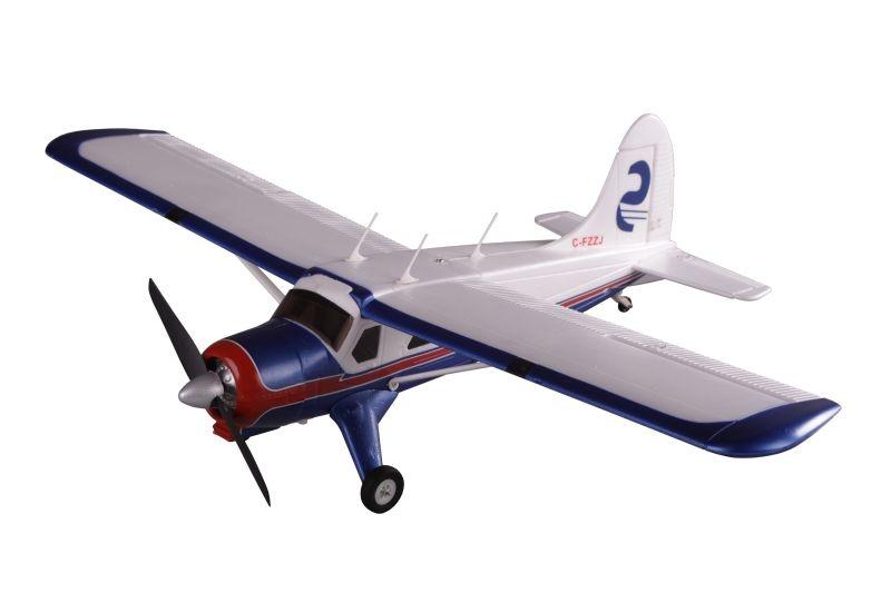 DHC-2 Beaver Flugmodell 680mm Bausatz