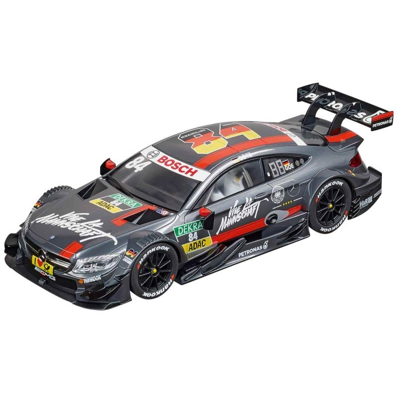 Digital 124 Mercedes-AMG C 63 DTM M.Götz #84 Limited Edition