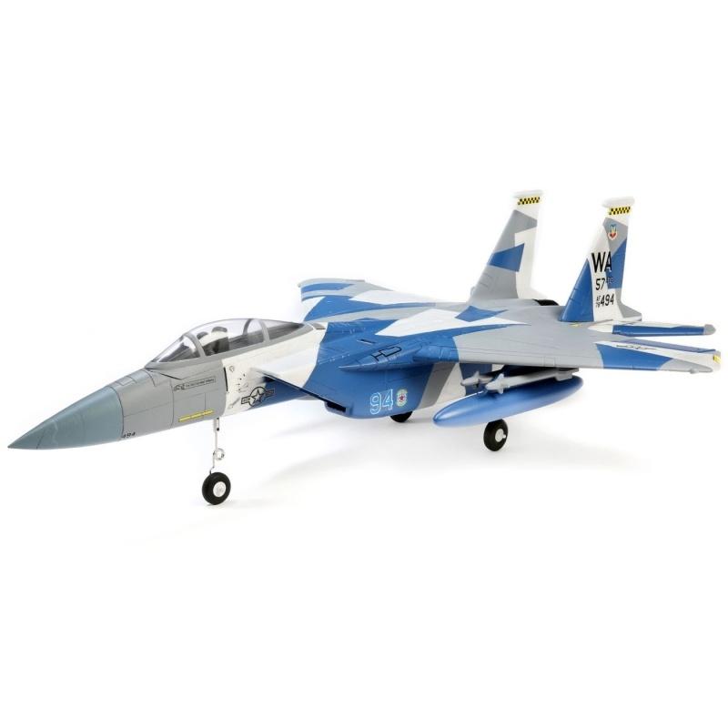 F-15 Eagle 64mm EDF Jet 715mm PNP