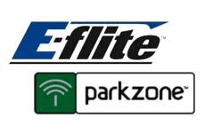E-flite and Parkzone