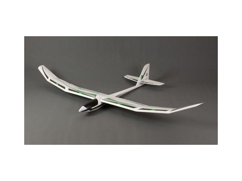 Radian XL 2,6m Segelflugzeug PnP