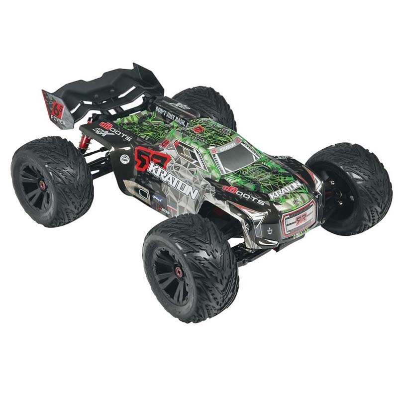 KRATON 6Sv2 4WD BLX Race Monster Truck 1/8