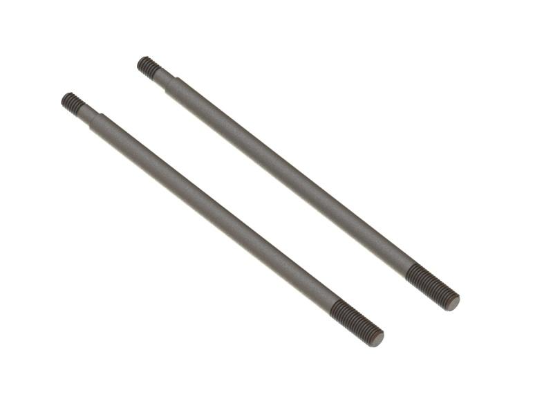 Stahl Kolbenstange 5x97mm für Kraton 8S (2)