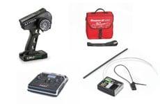 Radios Contol Systems