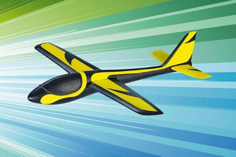 Micro Glider Air Slider
