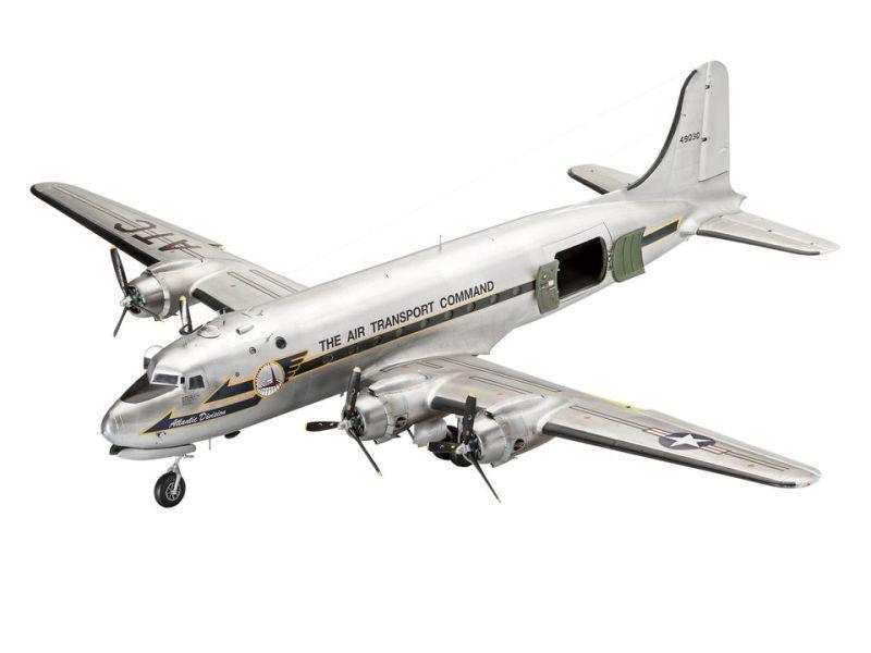 C-54D Skymaster 70th Anniversary Berlin Airlift limitiert