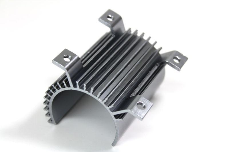 Kühlkörper für Motor 1:8 Hot Shot AMT8