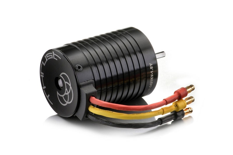 Brushless Motor Thrust BL 3421KV 1:10 Hot Shot