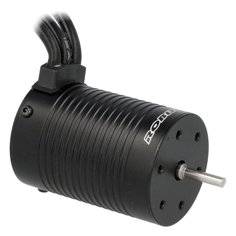 Razer 1/10 Brushless Motor 3652 4000kV by Hobbywing
