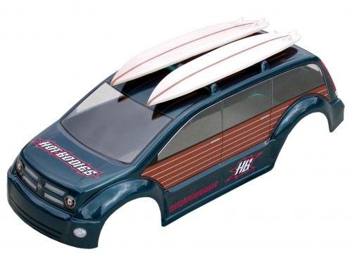 Karosserie Dodge Kahuna für HPI Savage