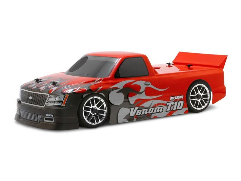 Кузов для rc моделей 1 10