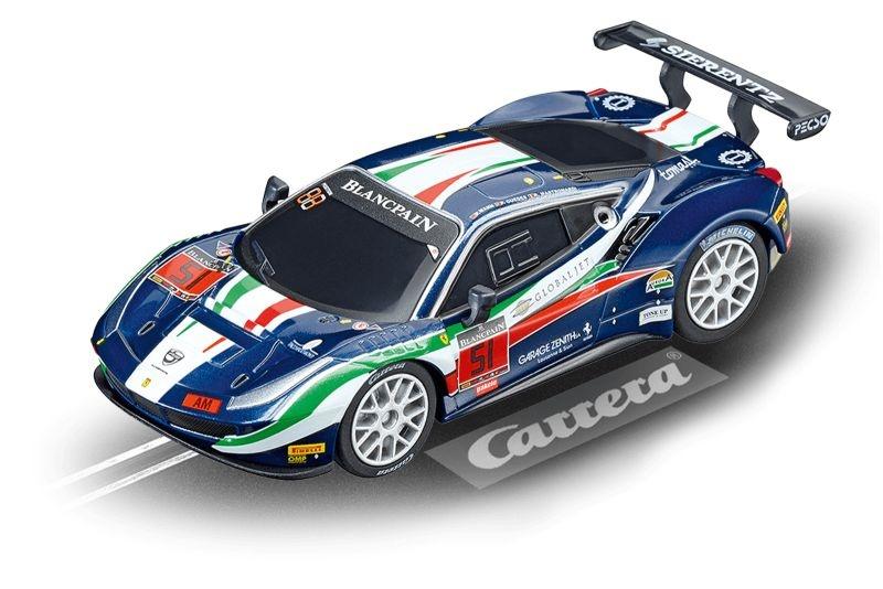 GO!!! Ferrari 488 GTE AF Corse, No. 51