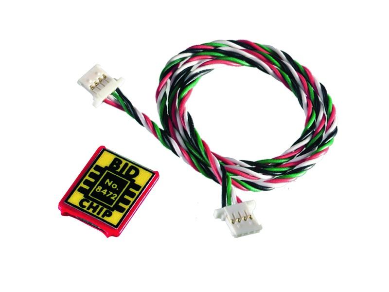 Multiplex Power Peak BID-Chip mit Kabel 300mm #308473