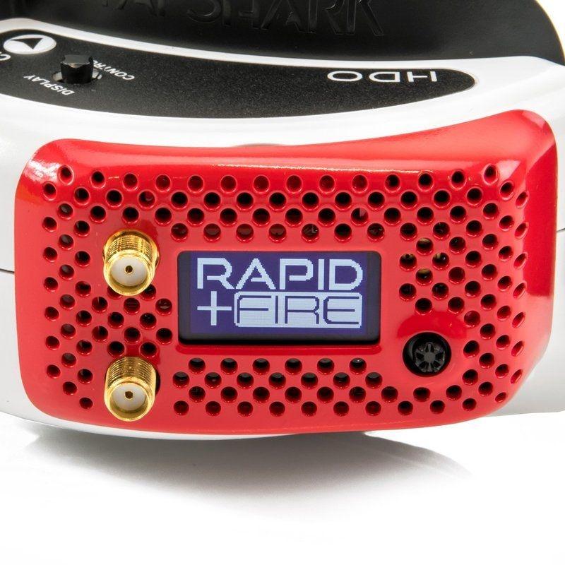 RapidFIRE Empfänger Modul für Fatshark Brillen
