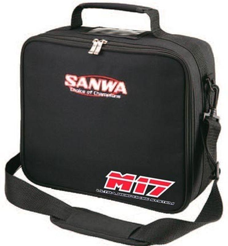 Transport- und Aufbewahrungstasche für Sanwa M17